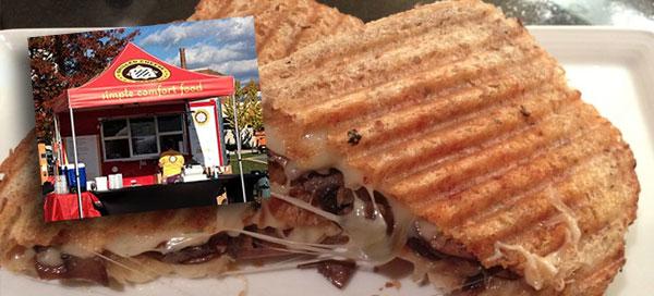 Food Truck Catering Harrisonburg Va