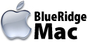 Blue Ridge Mac, authorized Apple Sales and Service