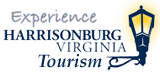 Harrisonburg Visitors Bureau and Tourism Office